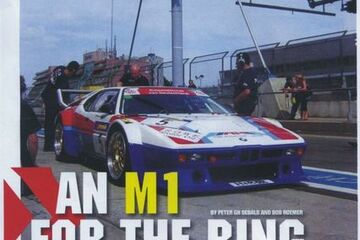 An M1 fpr the Ring
