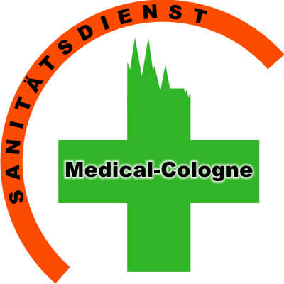 Medical Cologne-Logo